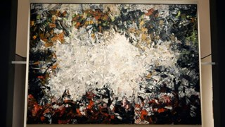 Jean-Paul Riopelle. Métamorphoses