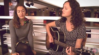 Jadea Kelly - « Lone Wolf » en session acoustique