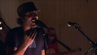 NOMAD Sessions - Patrick Watson 02 - Thank You