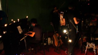 NOMAD Sessions - Patrick Watson 03 - The Quiet Crowd