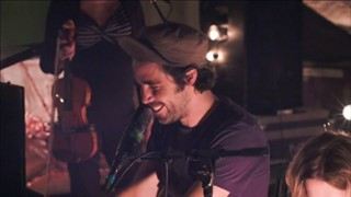 NOMAD Sessions - Patrick Watson 05 - Into Giants
