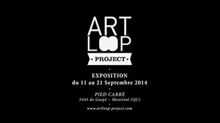 BANDE-ANNONCE ART LOOP PROJECT