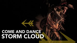 Musique nomade | Vidéoclip de Storm Cloud - Come and Dance