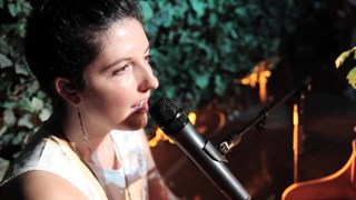 Chloé Lacasse en session acoustique