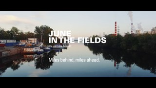 June in the Fields / Miles behind miles ahead / Pretty Sunny Eyes