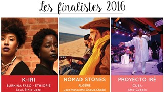 Le GALA SYLI D'OR 2016 - 28 avril