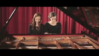 Duo Fortin-Poirier : The Serpent's Kiss