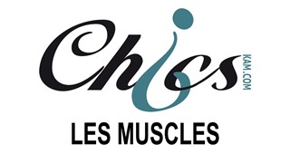 CHICS - Les muscles