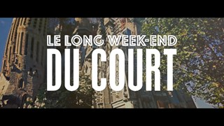 Le long week-end du court 2016