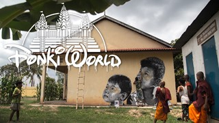 FONKi World