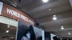 L'exposition de photos WorldPress Photo 2012