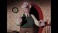 Wallace et Gromit : Une grande excursion