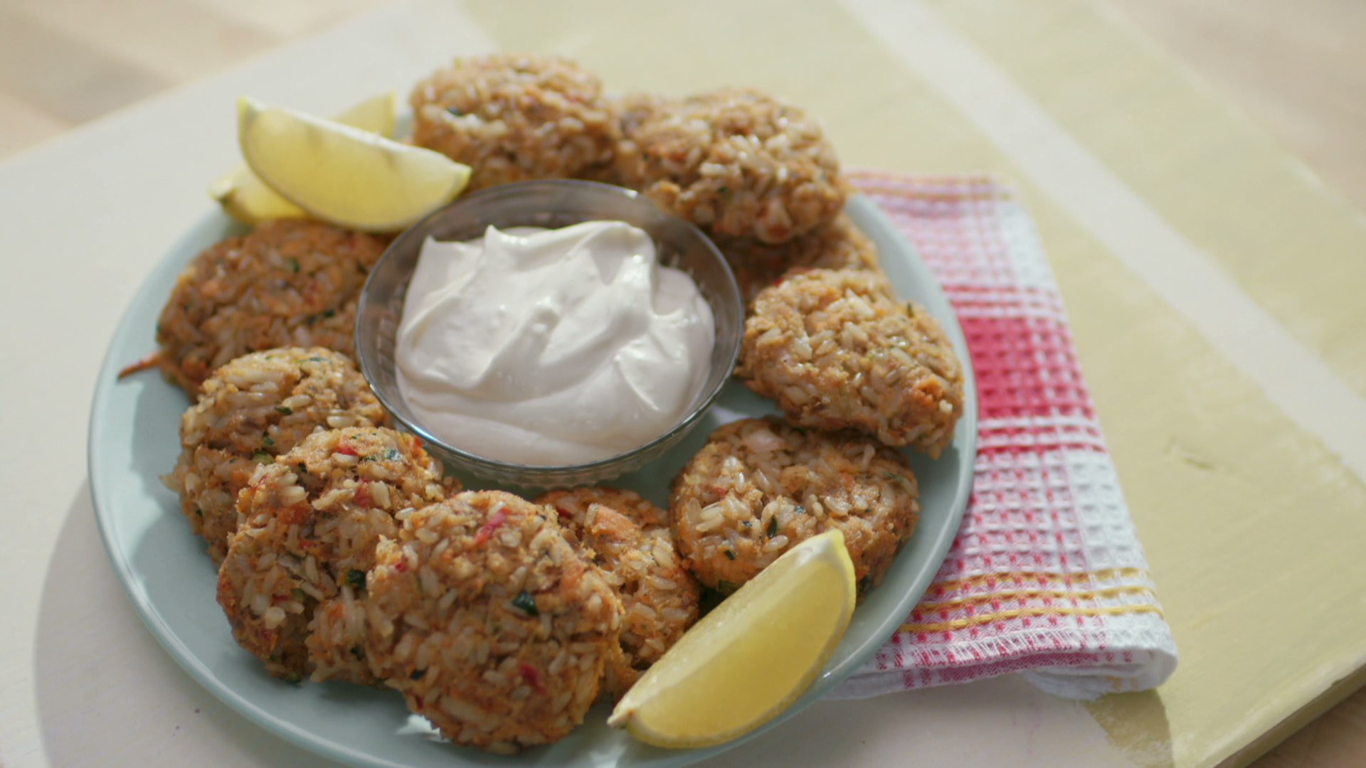 croquettes de riz au saumon cuisine fut e parents press s
