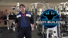 L'école de body-building