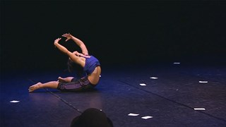La danse contemporaine / Studio 7