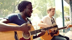 Féfé | On me dit (ou Babel blues) | Les Sessions #LaFab