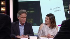 Le Club - 16 octobre 2014