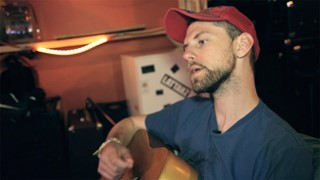 Navet Confit - « Mannequin de magasin » en session acoustique
