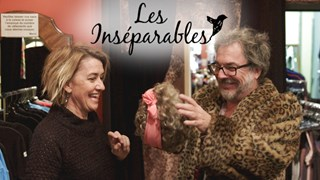 Les Inséparables  |  Christian Bégin & Isabelle Vincent