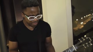 Visa for Music (Afrique)- BLICK BASSY: «LON» en session acoustique