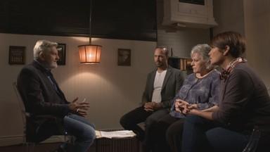 table ronde avec trois spécialistes sur les causes et traitements de l'anxiété