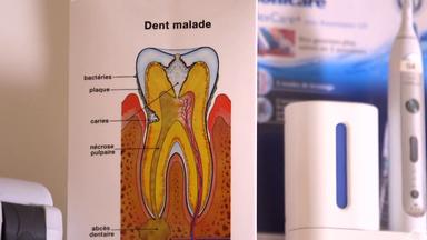 Magasiner son dentiste