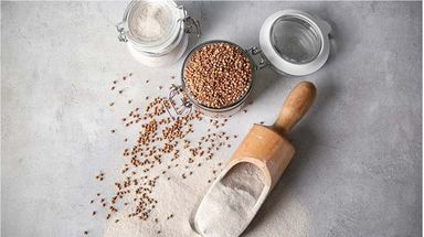 Faire sa farine maison en 1 minute