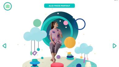 Appelez Passe-Partout, inventez des histoires avec Pruneau et Cannelle et plus encore!