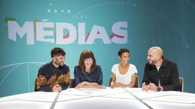 Dans les médias | Gros plan sur le journalisme francophone hors Québec