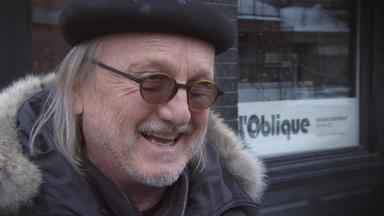 Francophiles dans la ville | Le parcours de trois personnalités, dont Jim Corcoran ayant choisi le français