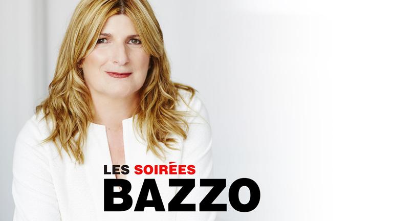 Marie-France Bazzo | Les soirées Bazzo