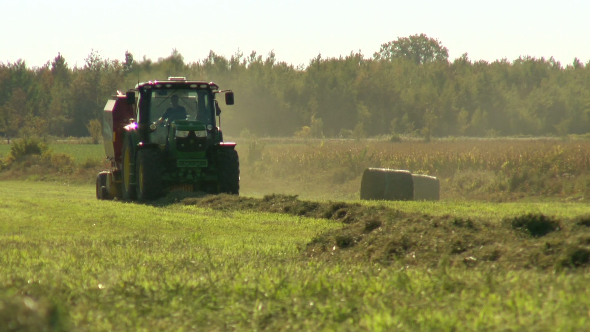 Rencontre agricole quebec