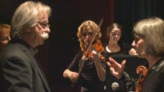 L'OSR : Une belle aventure musicale