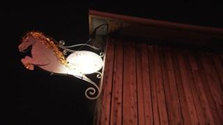 La Forge à Bérubé : contes à chaud