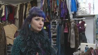 Édith Brisebois : Mode inédite