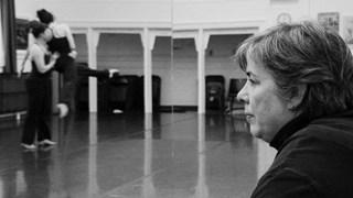 Sylvie Desrosiers, glace chorégraphiée
