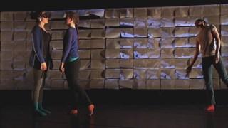 Karine Ledoyen danse K par K