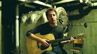 Louis-Philippe Gingras, sa musique et son... toaster!