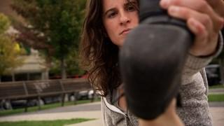 Projet 140 - Julie Pilon : Danse publique