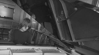 Vincent Gagnon, pianiste 100 % jazz