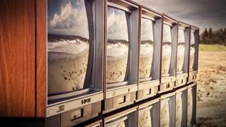 Cathodique : Vues à travers l'écran