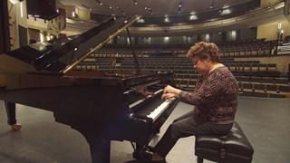 Jacinthe Couture : le piano jusqu'aux bouts des doigts