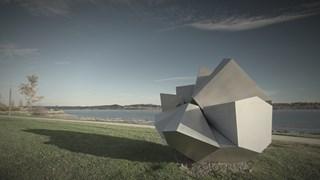 Jean-Pierre Morin : Convergence, d'un lieu à l'autre