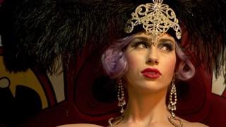 Marie-Sophie Rondeau redéfinit le burlesque