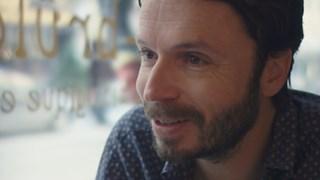 Sébastien Pilote rencontre Pierre Demers