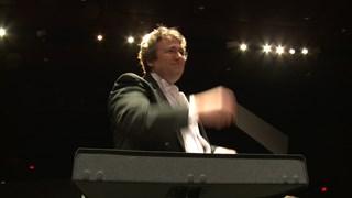 Alain Trudel, un chef d'orchestre passionné