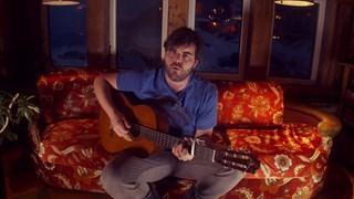 «Mal fourré » de Pépé et sa guitare