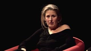Visages de la danse avec Margie Gillis