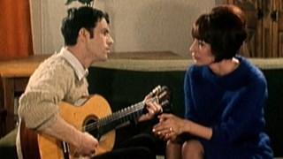 Sorti des voûtes   Gauthier et Julien chantent «Parlez-moi de vous»
