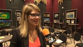 Emie R Roussel | Lauréate Prix du CALQ au Bas-Saint-Laurent
